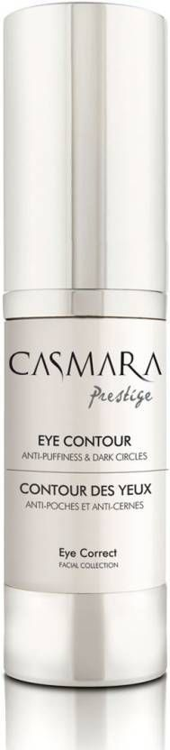 abfc5da1851c Casmara Eye Contour Anti-Puffiness and Dark Circles (15 ml) – naturebreedd