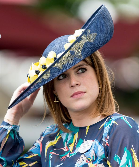 Princess Eugenie Takes This HUGE Risk For Wedding In