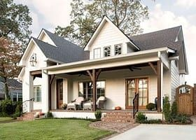 What Is Your Interior Design Style Modern Farmhouse Exterior House Exterior Farmhouse Exterior