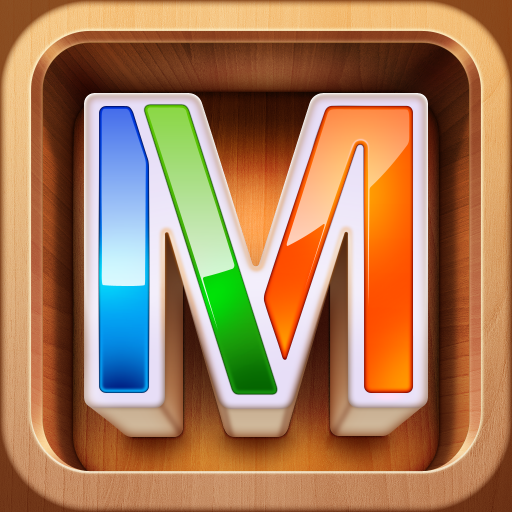 Mixel App icon design, Ios app icon, Photo sharing app