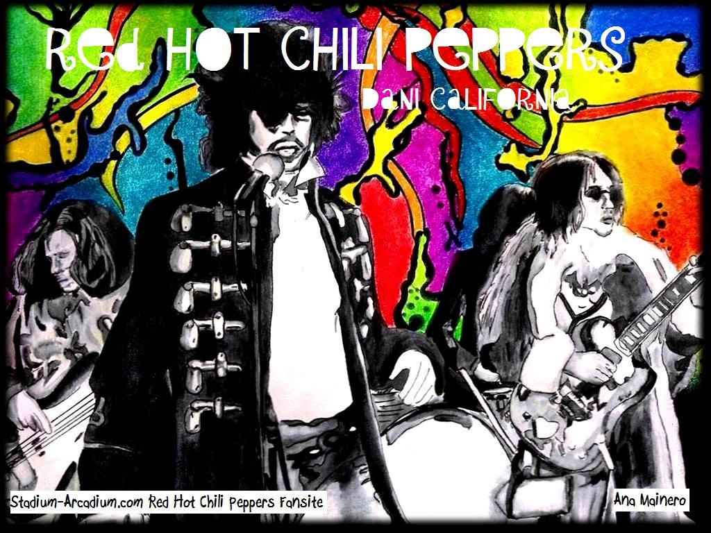 red hot chili peppers wallpaper ultra hd wallpapers and images