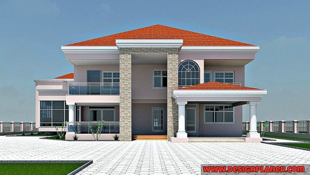 Designed Home Plans Home In 2019 House Design House Plans House