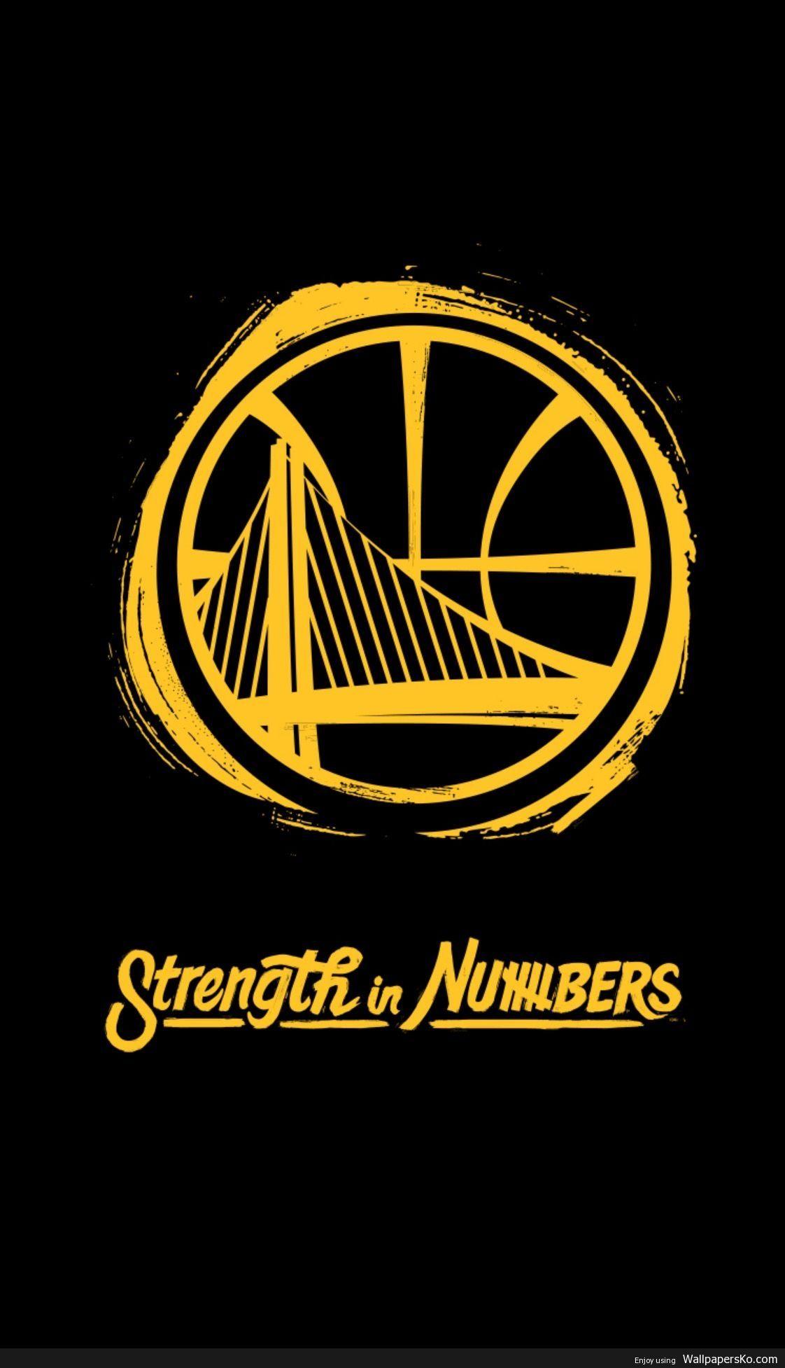 Golden State Warriors Wallpaper Iphone Http Wallpapersko Com Golden Sta Golden State Warriors Wallpaper Warriors Wallpaper Golden State Warriors Basketball