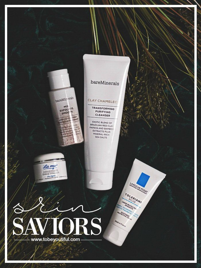 Skin Saviors fall