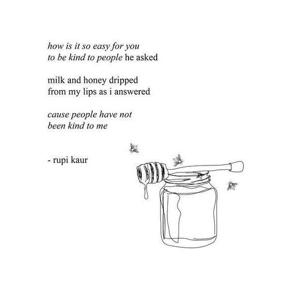 milk and honey full text pdf