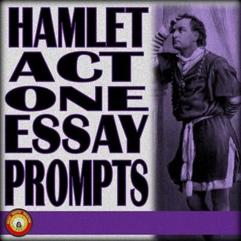 High school hamlet essays