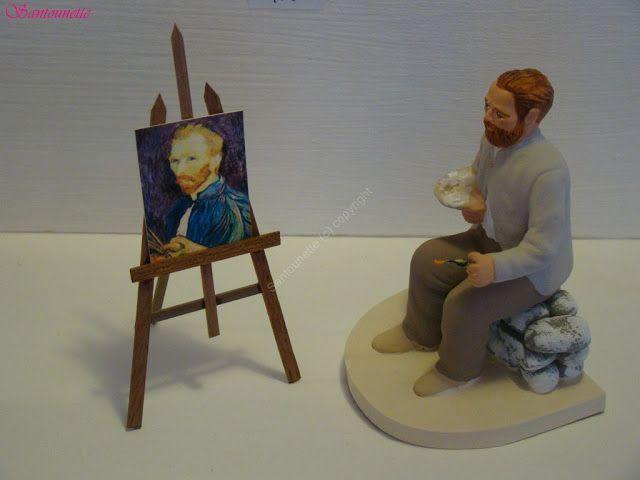 Vincent van gogh est n en 1853 groot under aux pays bas - Autoportrait van gogh oreille coupee ...