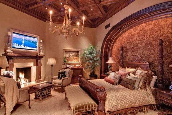 10 Sumptuous Bedroom Interior Designs We Love Photo Gallery