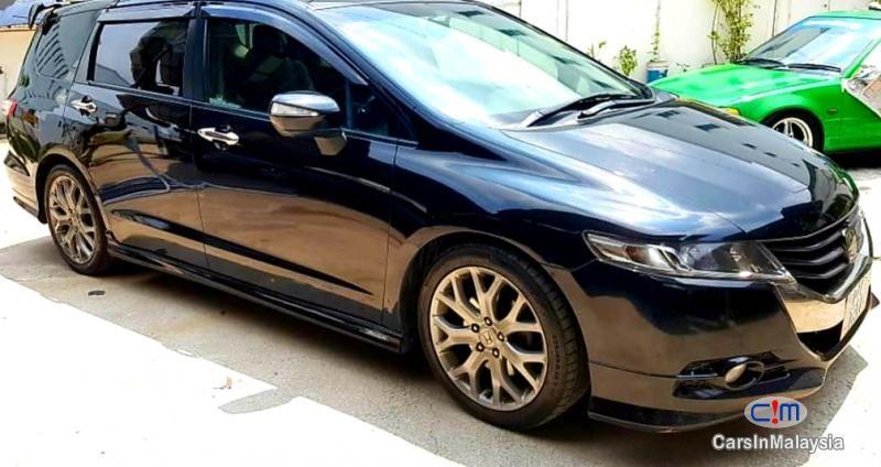 Honda Odyssey Rb3 2 4l A Mpv Sambung Bayar Continue Loan For Sale Carsinmalaysia Com 49488 In 2020 Honda Models Honda Odyssey Car Comfort