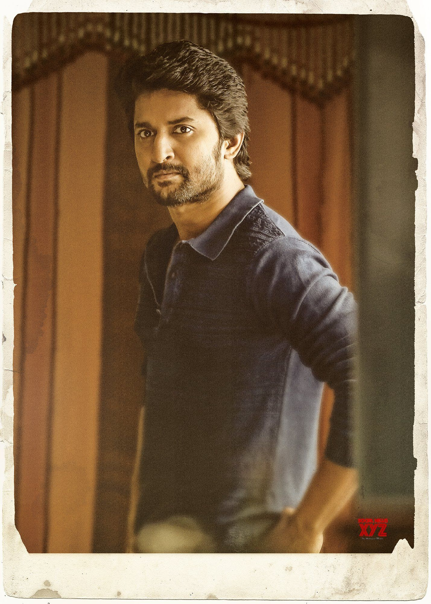 Nani Birthday Posters And Stills From Jersey Movie Social News Xyz Gentleman Movie Actor Photo Cute Actors