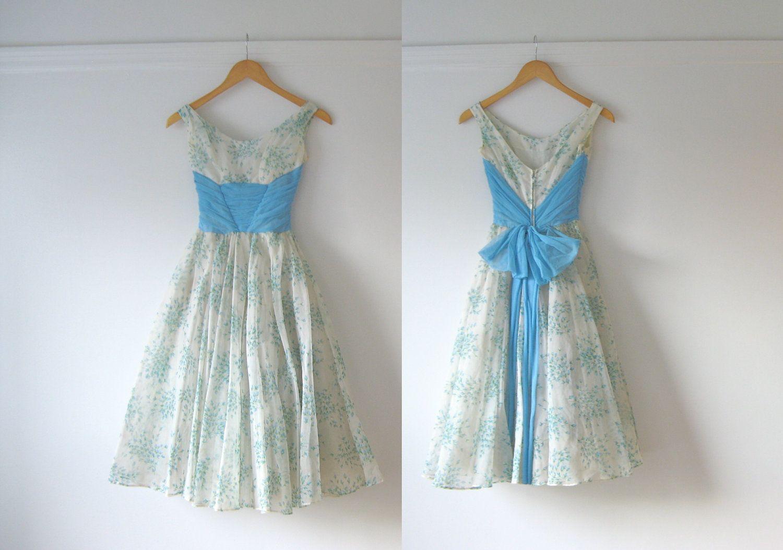 Vintage s prom dress s party dress s prom dress s
