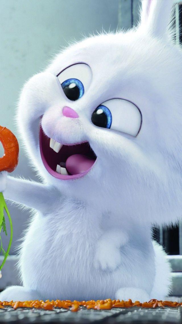 Snowball Com Imagens Wallpaper De Desenhos Animados Papeis De