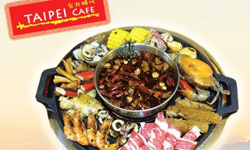 Pin On Mouth Watering Buffet