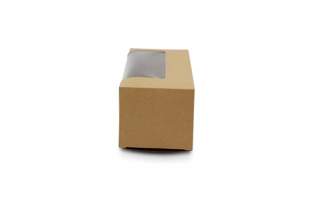 علب كرتونيه بنافذه المقاس 14 7 6 سم العدد 12 علبه متوفرة لدى موقع صفقات موقع متخصص بأدوات ومستلزمات التغليف التغليف افكار Container Takeout Container