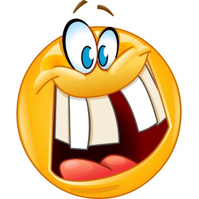Crazy Smile Funny Emoji Faces Funny Emoticons Emoticons Emojis