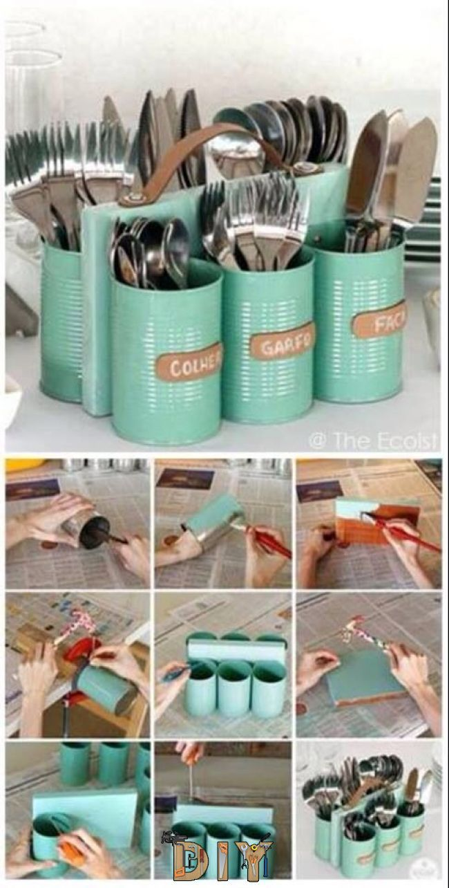 Yaratici Projeler Konserve Teneke Projects To Try Pinterest Diy Crafts And Aluminum Cans Aluminum Can Crafts Tin Can Crafts Diy Home Crafts