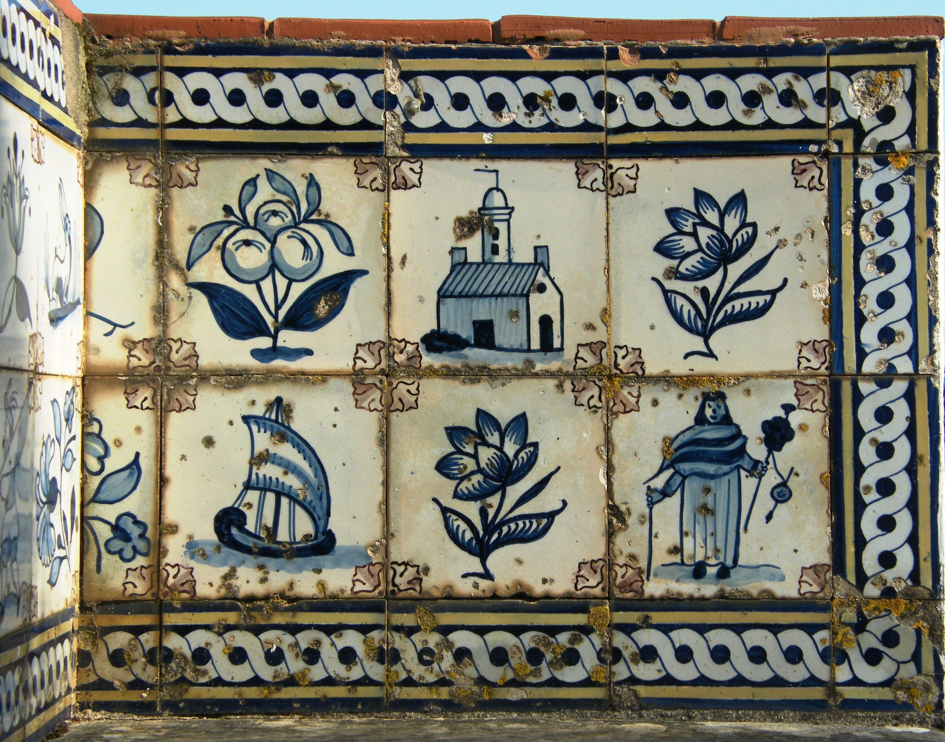 Coimbra handmade tiles can be colour coordinated and customized re coimbra handmade tiles can be colour coordinated and customized re shape texture pattern dailygadgetfo Gallery