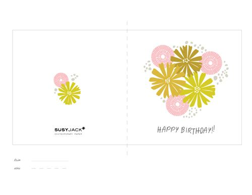 free printables birthday cards