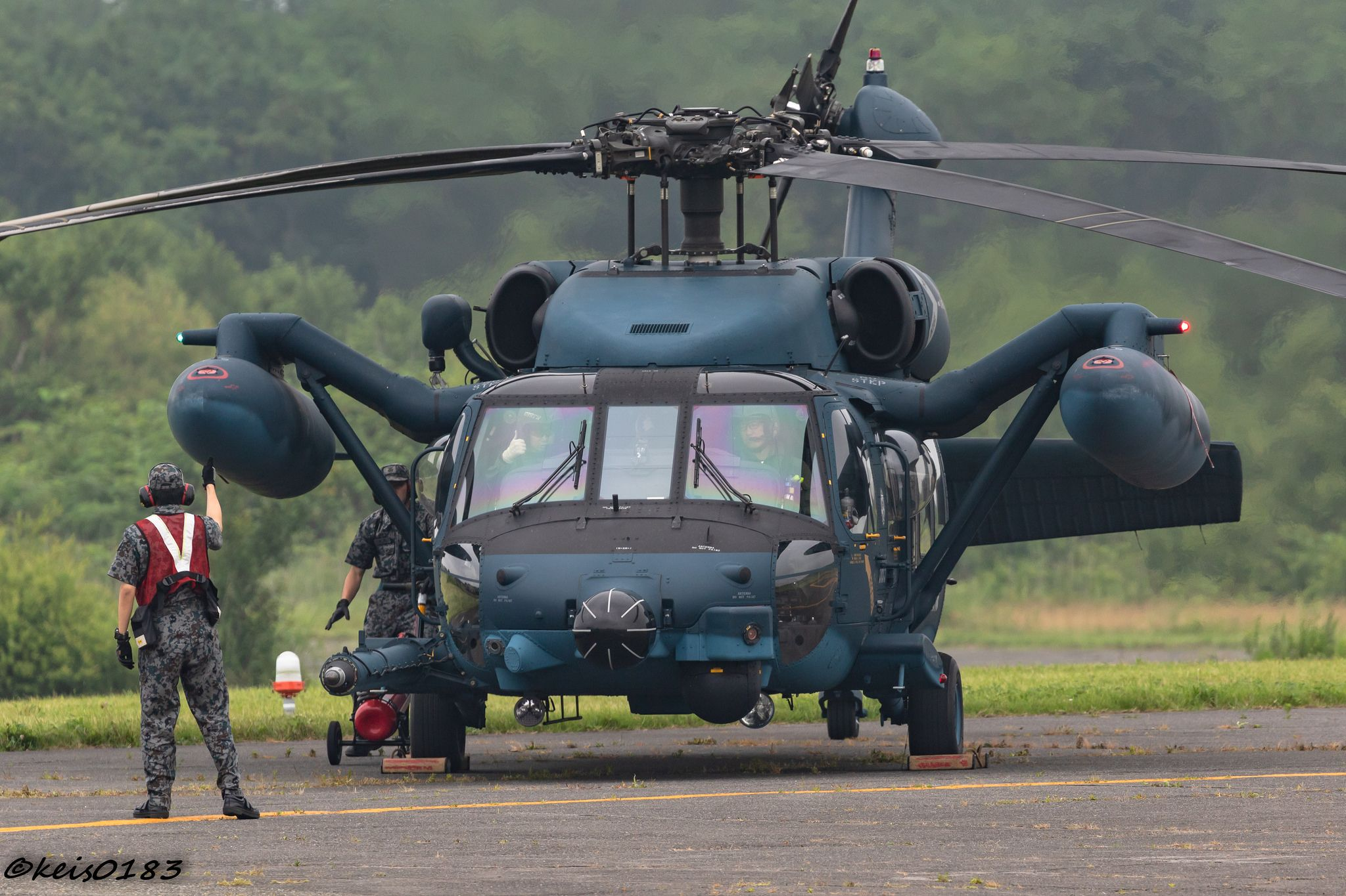 Russian penis helicopter