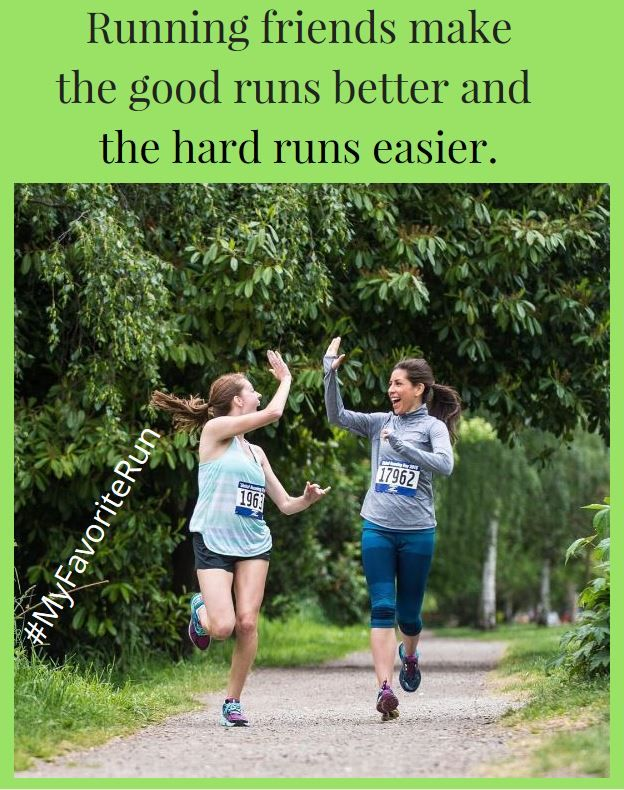 Tag your running friends!