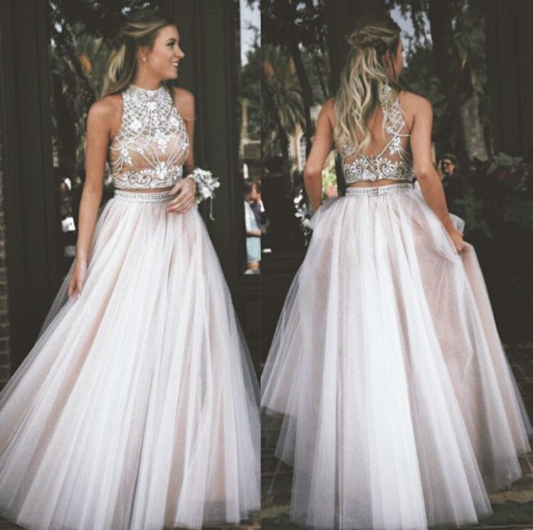 Dream prom dress | Classy never trashy | Pinterest | Dream prom ...