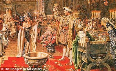 The Tudor Book Blog