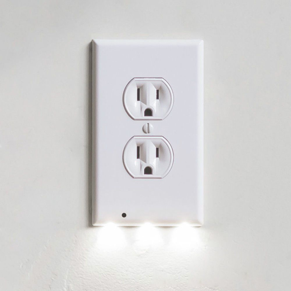 Itd Gear Wall Outlet Coverplate