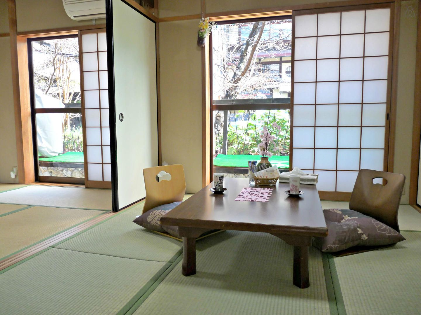 Check out this awesome listing on Airbnb: Kyoto Nice ...