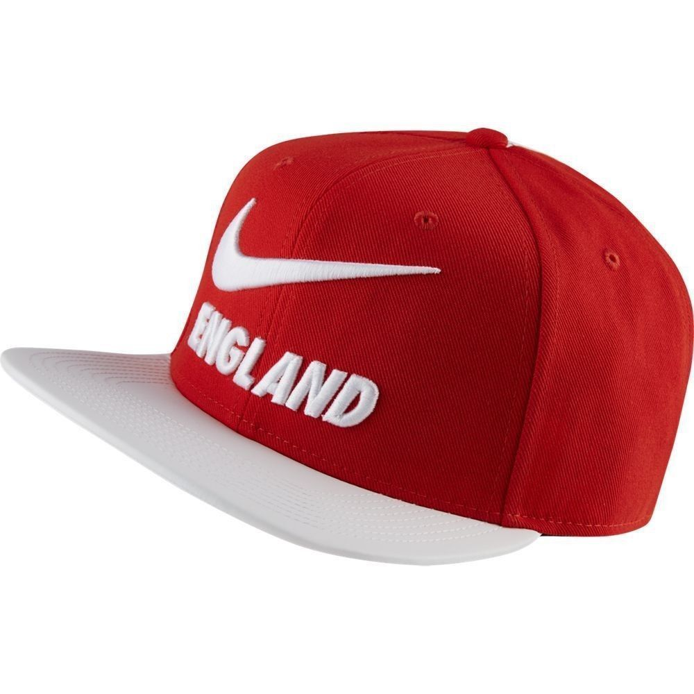 749ffda9b74 NIKE ENGLAND 2018 WORLD CUP PRO PRIDE FLAT BILL SNAPBACK HAT RED 897386-600  Discount Price 29.99 Free Shipping Buy it Now