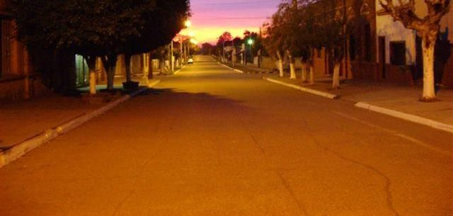 Alvear - Corrientes