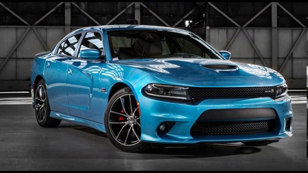 2019 Dodge Charger Concept Redesign And Price Rumors Dodge
