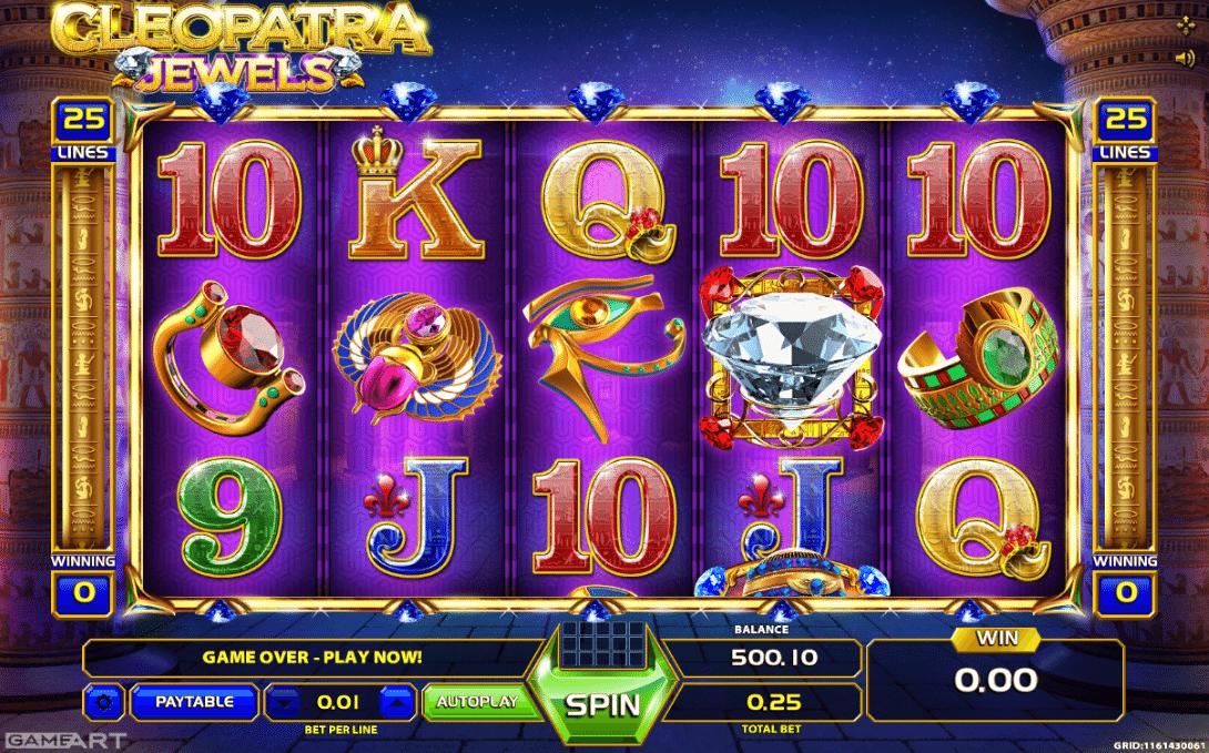Spielautomaten Spiele Online Kostenlos