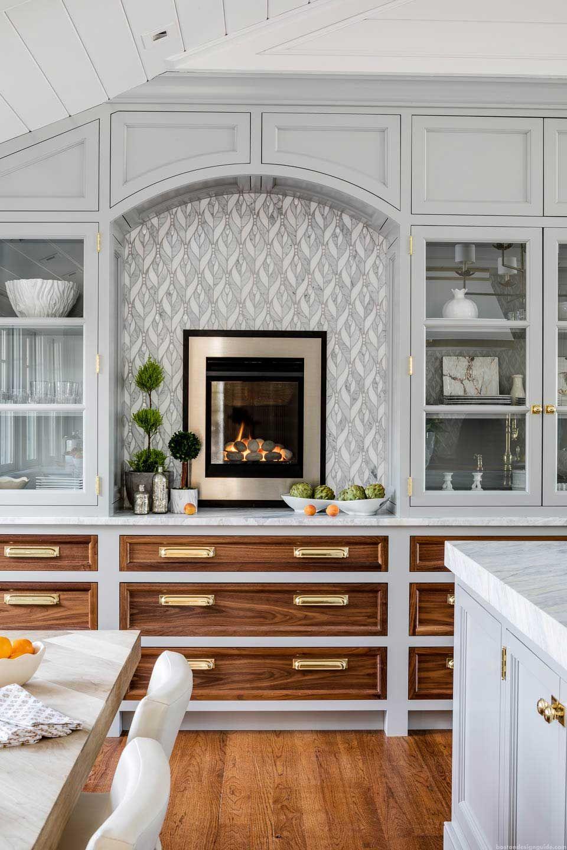 Jutras Woodworking Interior Design Digs Design Photo Greg Premru Interior Design Kitchen Kitchen Design Home Decor Kitchen