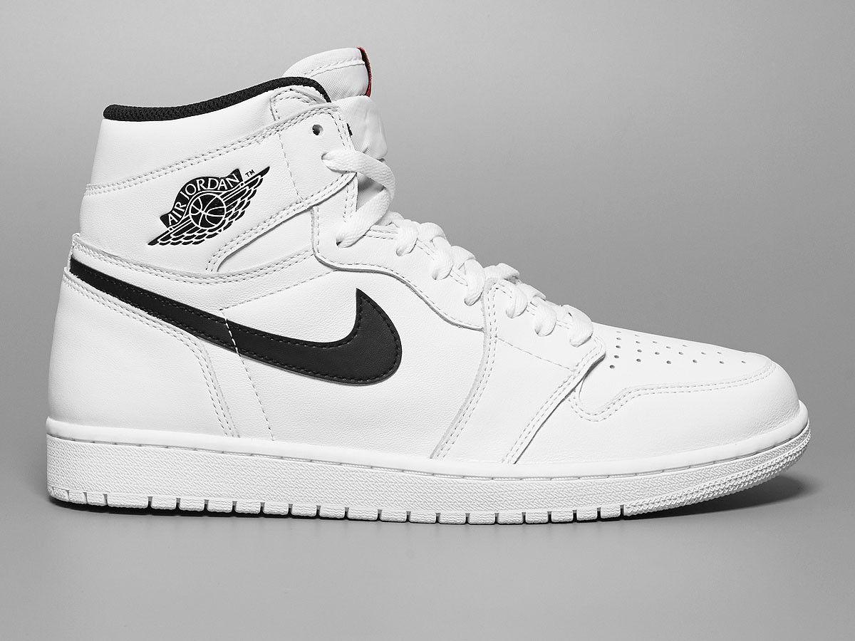 The Air Jordan 1 High OG Premium