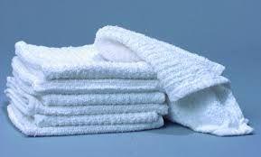 Hand towels.