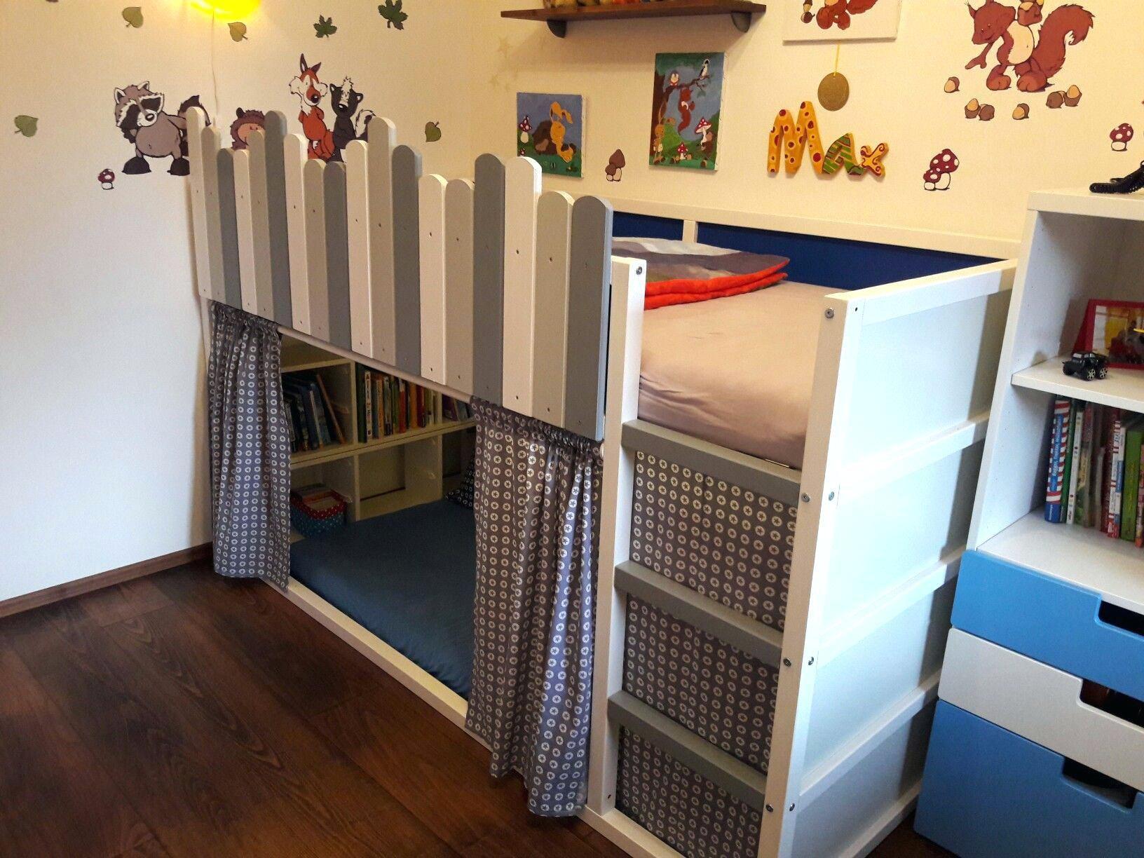 Etagenbett Diy : Madchenbett elegante betten hochbett diy kinderzimmer madchen bett