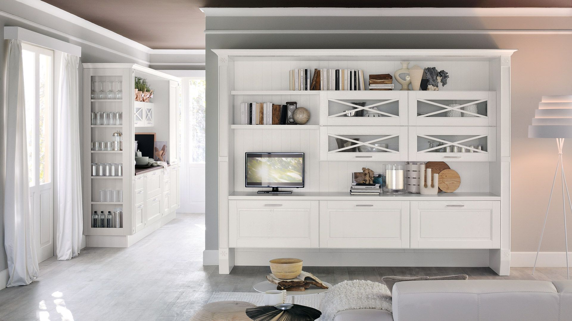 кухня Lube Agnese интерьер в 2019 г дизайн домашнего