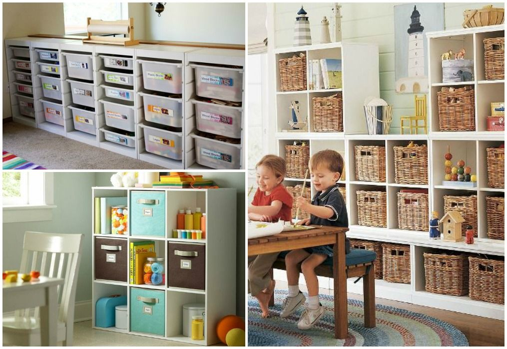 06 guardar jueguetes cajas y cestas deco pinterest - Cestas para guardar juguetes ...