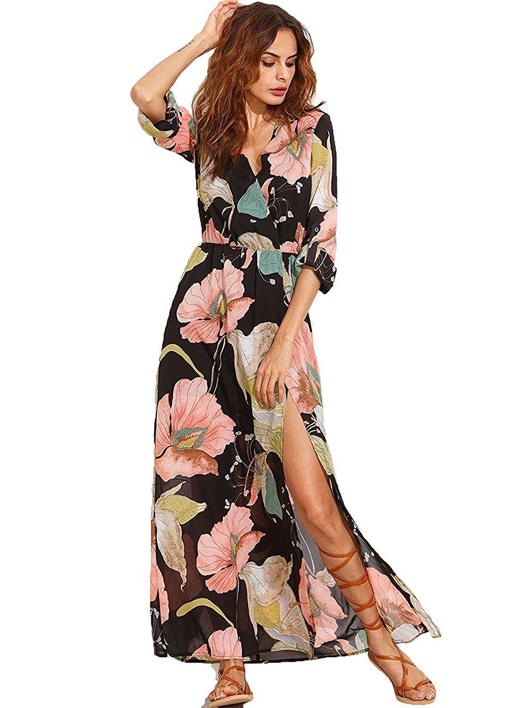 Amazon Maxi Dresses
