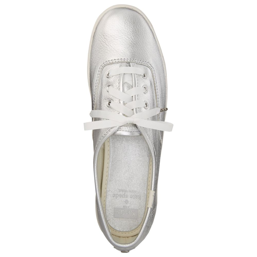 Are Bridal Sneakers The Trend Of The Future? Kate Spade