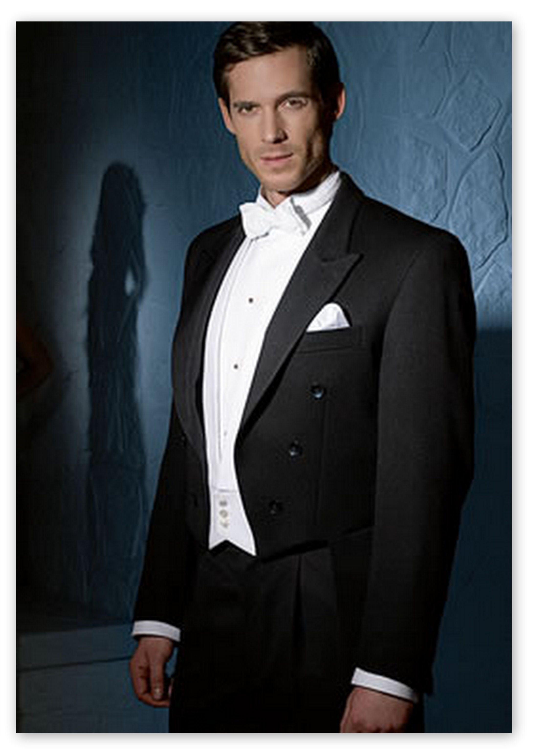 White Tie White Tie Pinterest Dapper And Dapper Dan