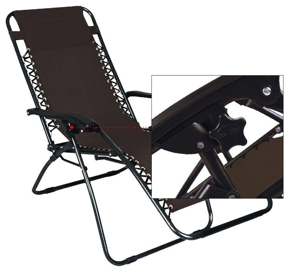 Zero Gravity Chairs Costco Dengan Gambar