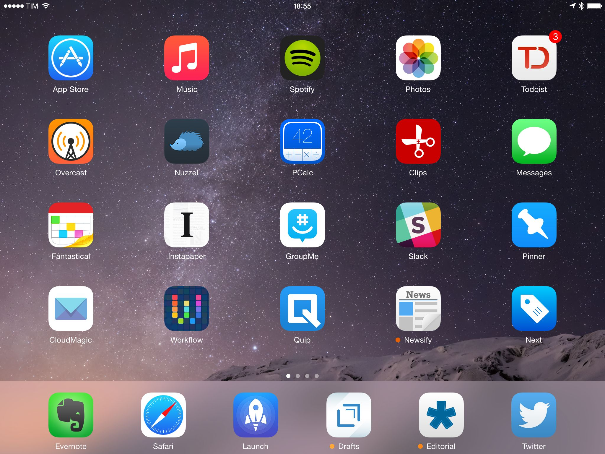 My MustHave iPad Apps, 2014 Edition App, Iphone apps
