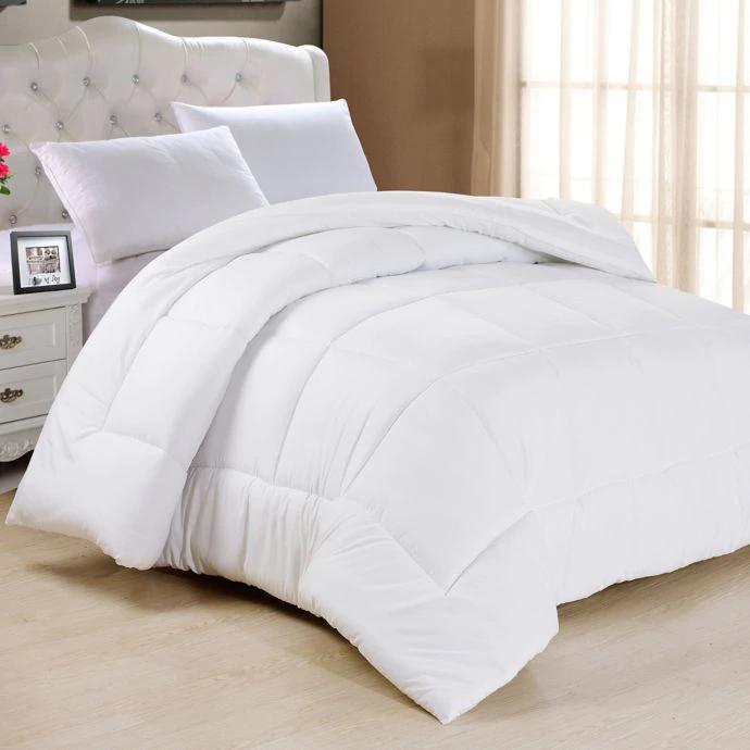 Down Alternative Comforter Bed Bath, Down Comforter Queen Bed Bath And Beyond