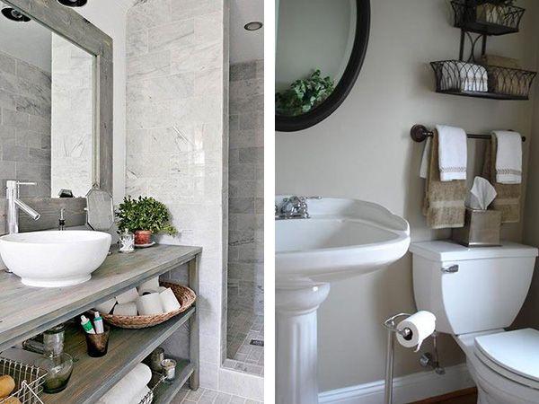 Small Bathroom Ideas To Make It Look Bigger are you interested in how to make a small bathroom look bigger