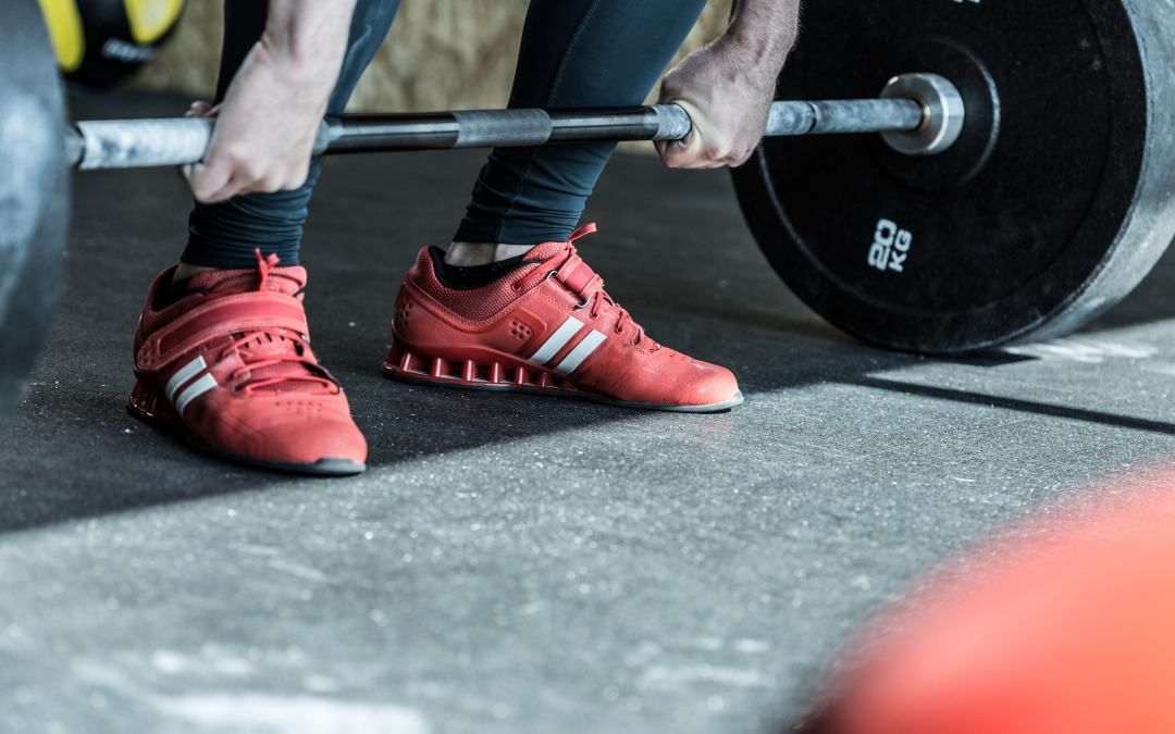 Pin on Olympic Weightlifting Shoes
