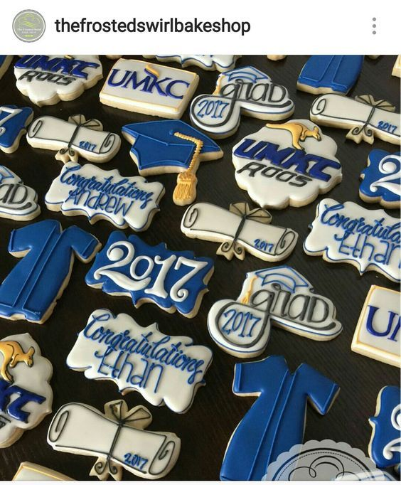 25 Best Graduation Cookies Ideas So That You Can C
