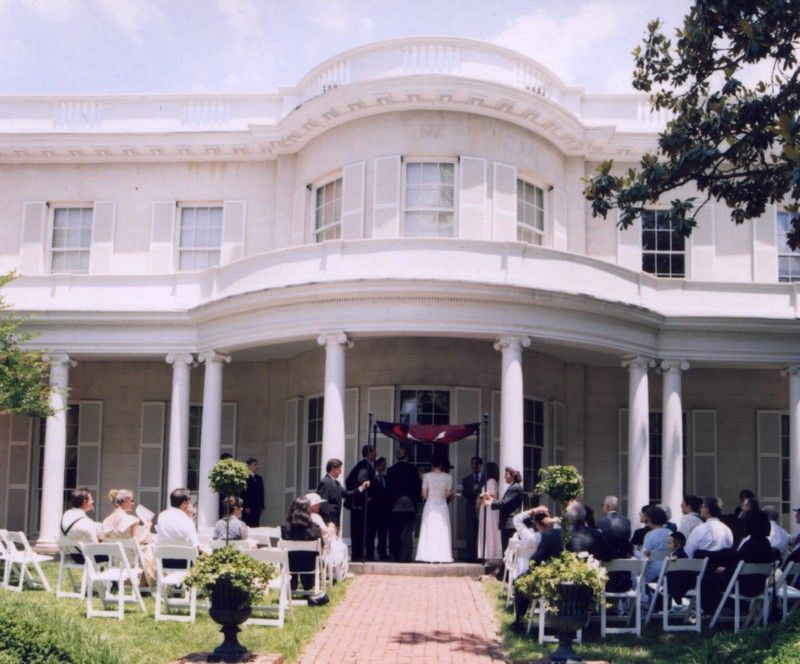 The Valentine is an ideal venue for your wedding in