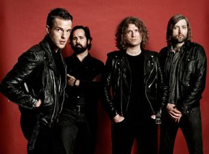 The killers tour dates