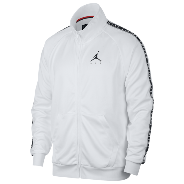 c0917559e44d53 Jordan JSW Jumpman Tricot Jacket - Men s